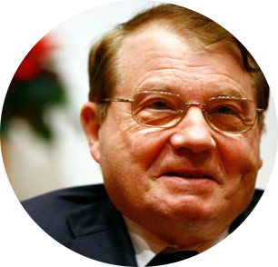 Dr. Jean Luc Montagnier